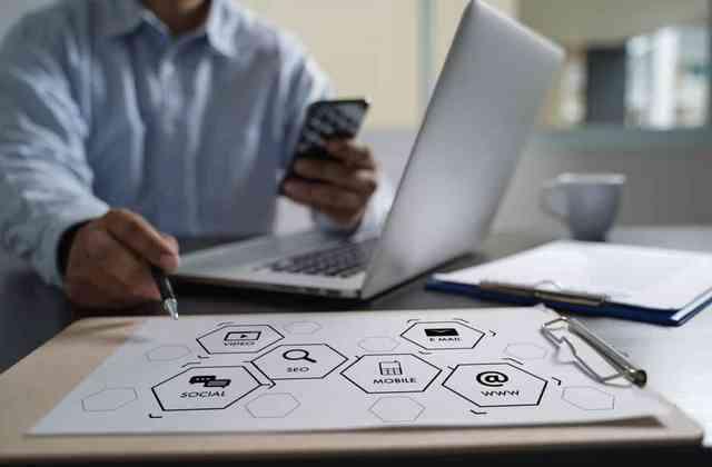 Marketing digital- guia das melhores estratégias