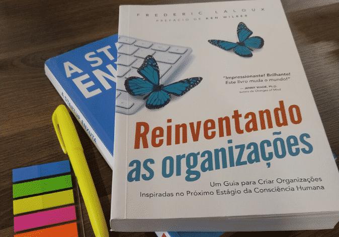 Organizações Evolutivas: o futuro da gestão 2