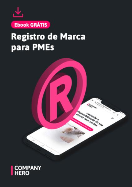 Baixe o e-book Registro de Marca